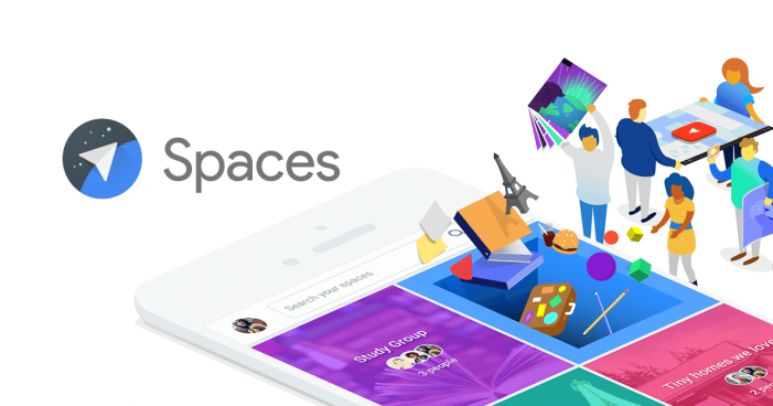 Google takes on Slack and WhatApp with 'Spaces' group sharing tool