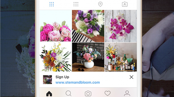 Instagram Ads Now Include Mobile Banners