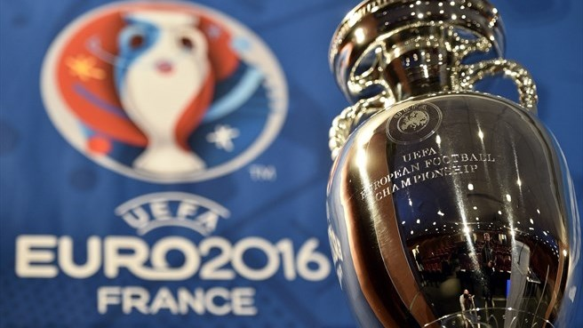 Wochit CEO: Euro 2016 Last International Football Tournament Exclusively on TV