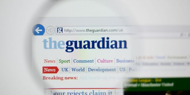Canon becomes first brand to use the Guardian's new digital ad formats