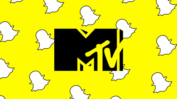 MTV uses Twitter to gauge how well it's doing on Snapchat