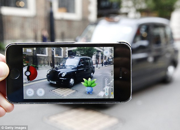 Pubs and restaurants pay £100 a day to be Pokemon Go destinations in bid to lure gamers through their doors