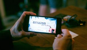 German Launch For Amazon's Fire Smartphone