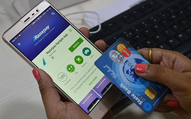 MasterCard Invests In Razorpay; Duo To Collaborate In Accelerating Mobile Payments Among SMEs
