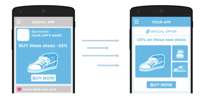 Reengaging mobile consumers has just become a little easier – Jampp rolls out Dynamic Product Ads