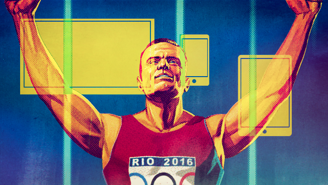 The 2016 Rio Games Will Be A Breakthrough Event for Cross-Device Marketing