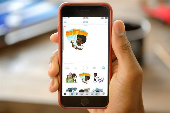 Bitmoji acquisition hands Snapchat payment info, skin colour and body type