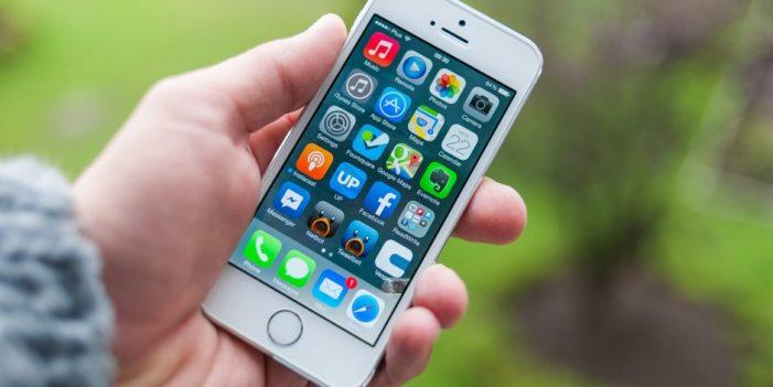 App ad revenue surpasses mobile web in APAC