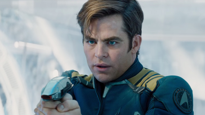 Star Trek Beyond lands exclusive content on Atom ticketing app