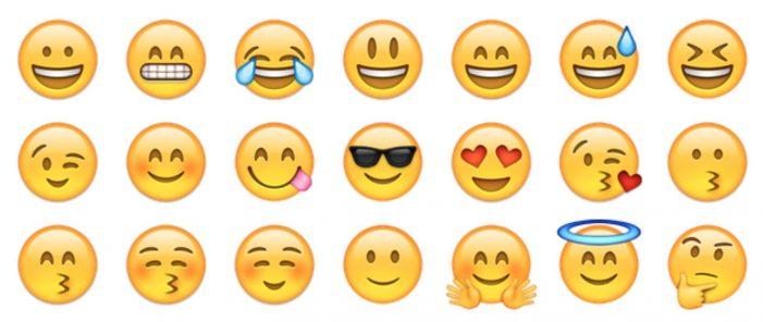 Emojis Make Brands Fun, Relatable