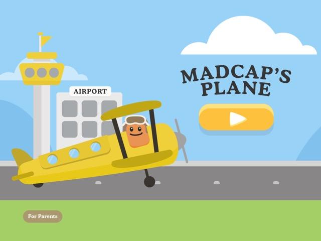 Madcaps Plane Art 2048x1536