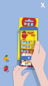 Pez-app-correct