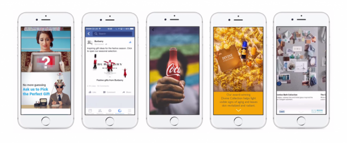 Procter & Gamble pulling back on targeted Facebook ads