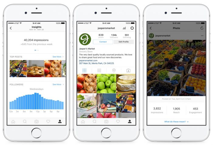 Instagram Unveils New Tools for UK Businesses
