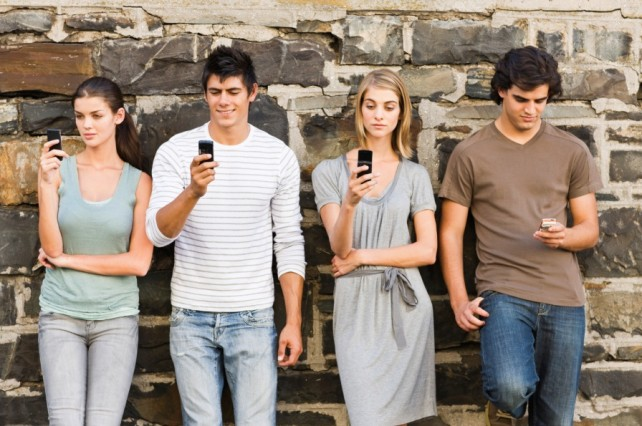 Infographic further confirms that millennials prefer to be mobile, personal