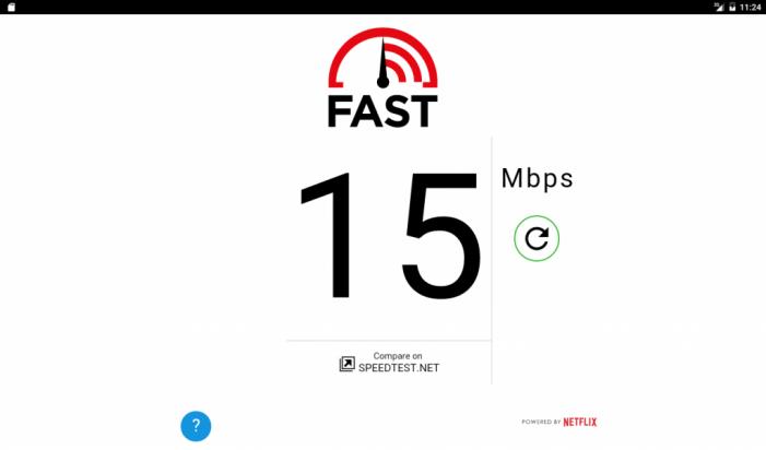 Netflix Launches Internet Speed Check App
