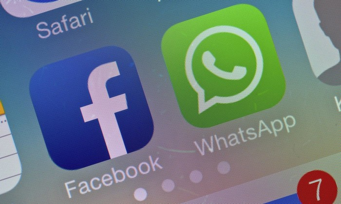 WhatsApp to share more user data with parent company Facebook
