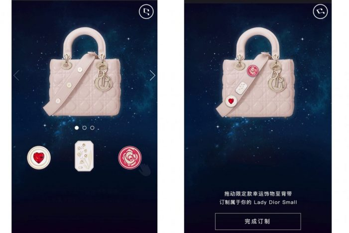 Dior and Bulgari Become Luxury's Early Adopters of WeChat Sales