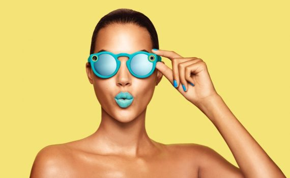 Snapchat rebrands as Snap Inc after camera 'Spectacles' unveil