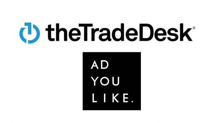 Adyoulike and The Trade Desk announce global programmatic native advertising collaboration