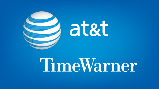 The rise of the small screen is what's driving AT&T's $84.5-billion deal for Time Warner