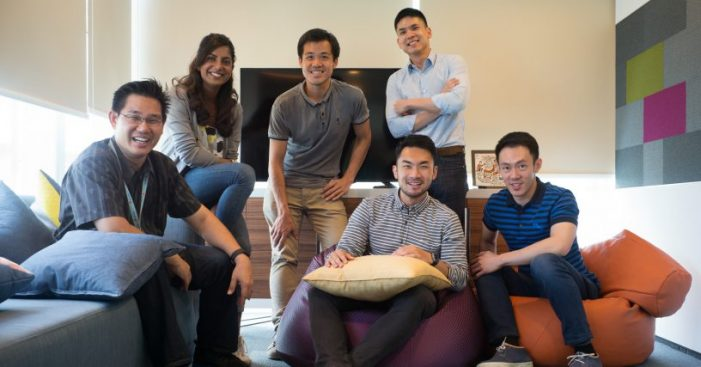 This Malaysian Team wants to Pay People for Always Being Glued to their Phones