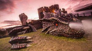 dragon-ibeacon