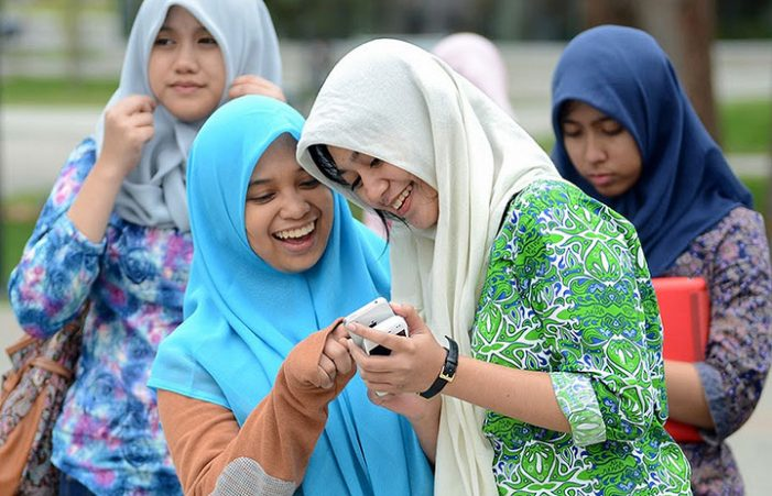 eMarketer: To Reach Mobile Users in Indonesia, Try Messaging App Ads