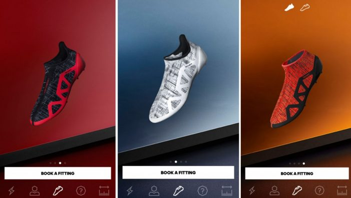 Adidas' m-commerce app takes inspiration from Uber to go beyond influencers