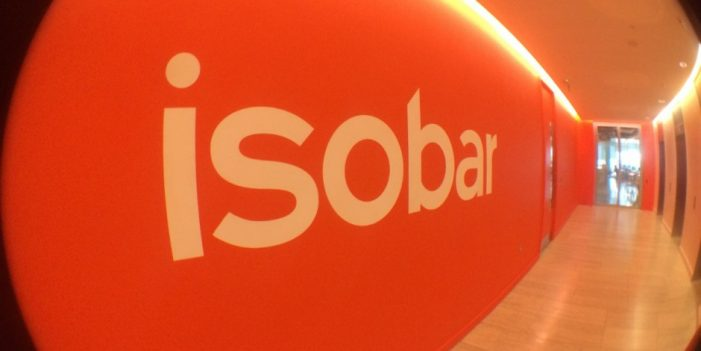 Isobar Launches Data Insight Area; Brazilian Users Spend Half of their Mobile Allowance with Ads