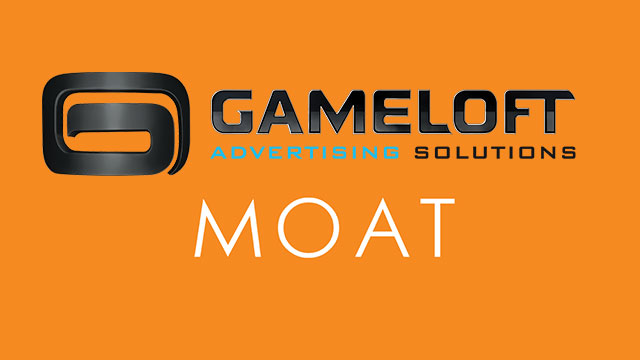 Gameloft Partners with Moat to Gain In-Game Mobile Analytics & Secure Smarter Ad Spending
