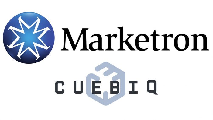 Marketron Partners with Cuebiq, Bringing Real-Time Foot Traffic Attribution to Media Companies