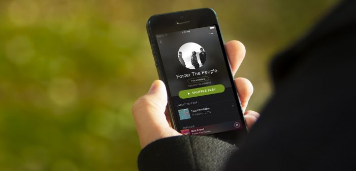 Spotify and Rubicon Project Roll Out Programmatic Audio Campaigns in APAC