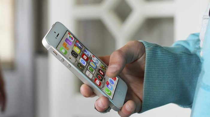 Mobile advertising, in-app store spending to reach $166 bn in 2017