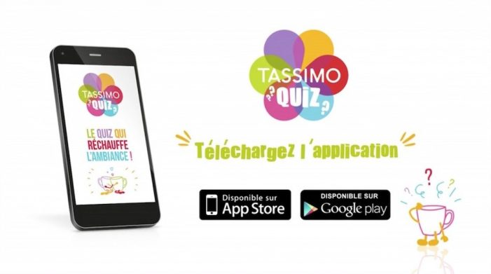Tassimo and TF1 team up to create branded content around 'Nos Chers Voisins'