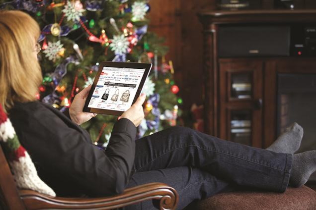 Adobe: UK beats US and Europe for Christmas 2016 mobile spend