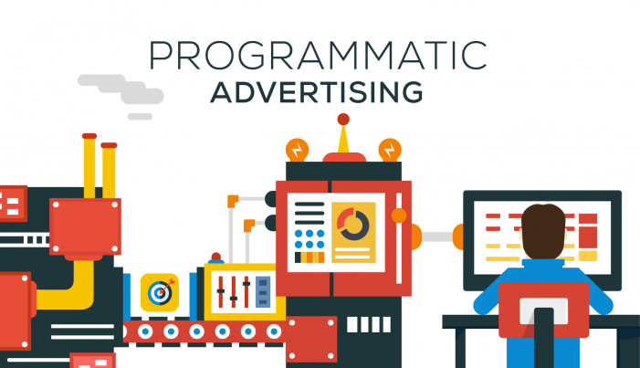 Global Programmatic Display Advertising Market Will Hit at a CAGR of 49.0% from 2015 to 2019