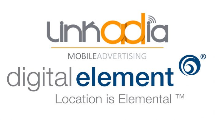 Linkadia Chooses Digital Element to Take Mobile Advertising Efficiency to the Next Level