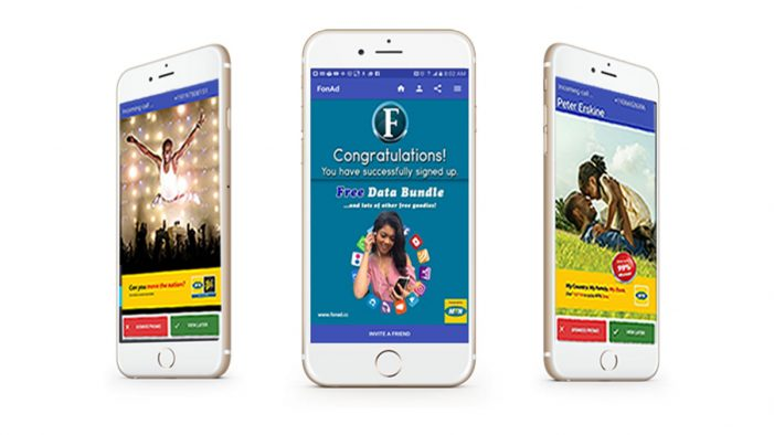 Telecommunications network provide MTN unveils new mobile ad app