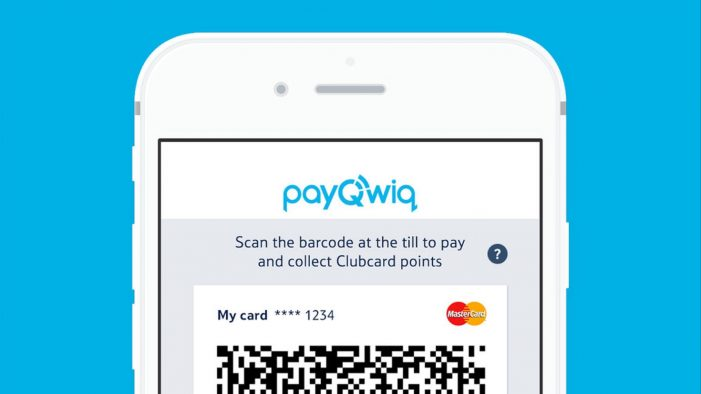 PayQwiq now available in all Tesco stores across the UK
