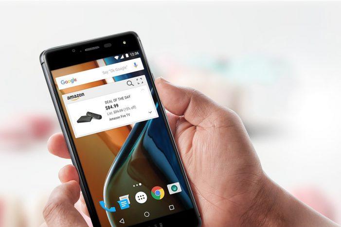 Snakk: Smartphone users spurning ads