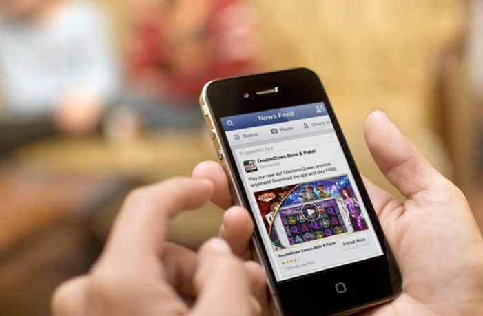 Facebook: Mobile ads must engage instantly