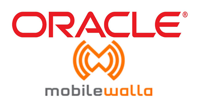 Oracle Data Cloud Partners with Mobilewalla to Introduce Mobile Targeting to APAC Region