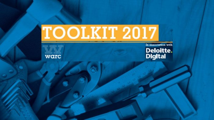 Warc Toolkit 2017: Direct-to-consumer is challenging brands