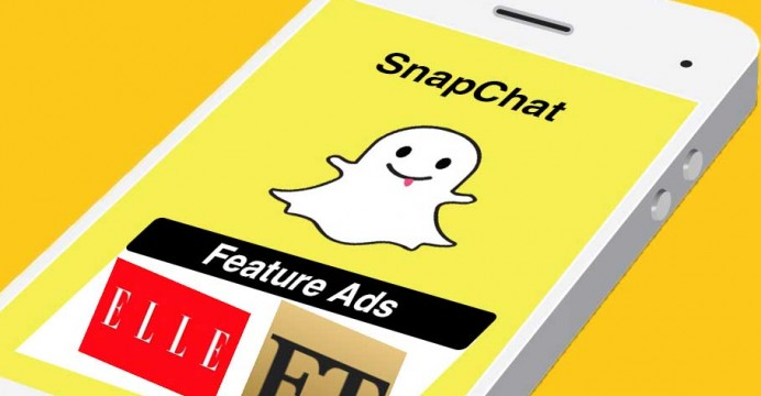 Fluent: Nearly 70 Per Cent of Snapchatters Skip Ads