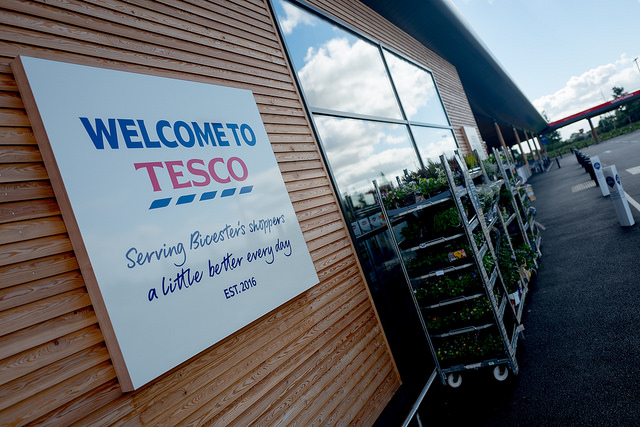 Tesco Partners with Yext to Manage Digital Knowledge for Over 4,000 Locations