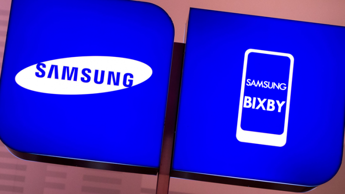 Samsung's new voice assistant Bixby will replace touch controls