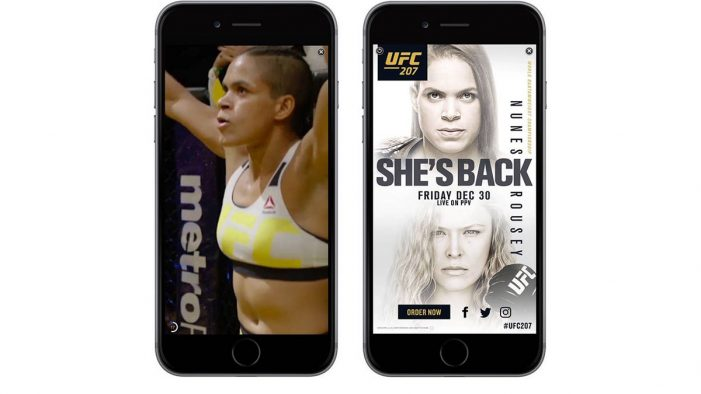 AdColony Partners with UFC to Launch High-Performing Instant-Play HD Vertical Video