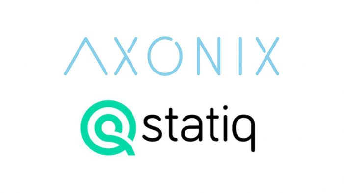 Telefónica's Axonix acquires leading UK geolocation data startup Statiq