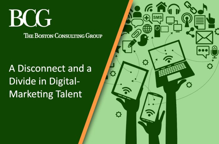 Big Performance Gaps Persist in Marketers' Digital Skills Development